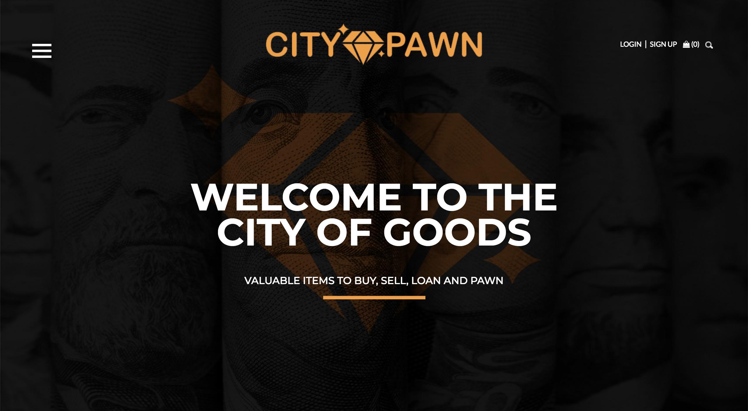 City Pawn Detroit